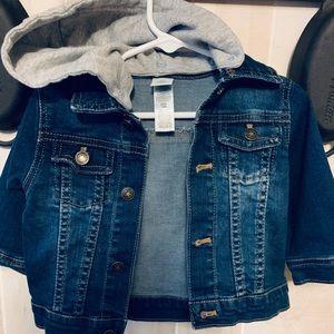 💙Jean Jacket